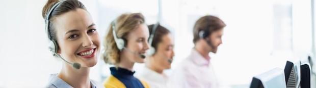 Relation client - Centre d'appels