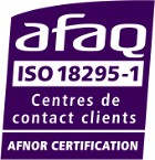 AFAQ ISO 18295-1